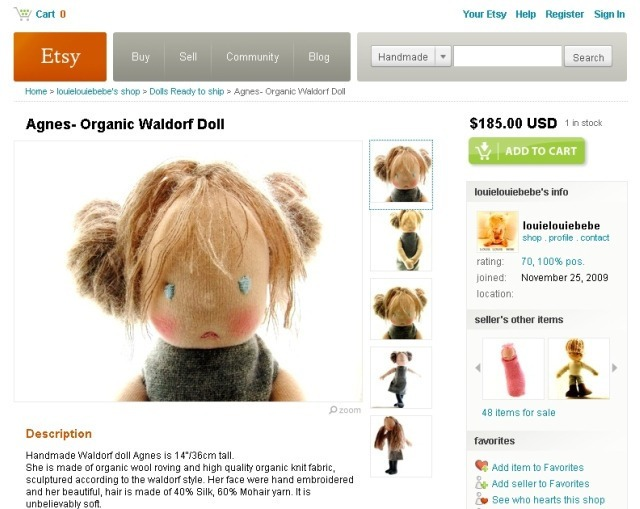 Top 5 online marketplaces to sell handmade items orderhive for Handmade things to sell