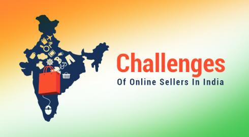 india ecommerce challenges