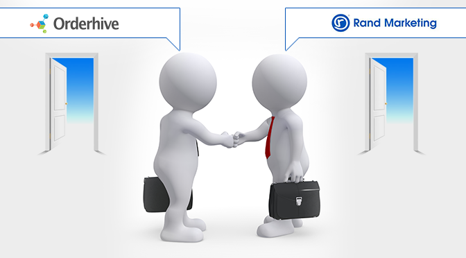 Orderhive partners with Rand Marketing to boost revenue growth for online sellers
