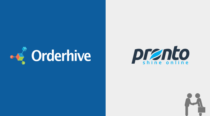 Orderhive partners with Pronto Marketing
