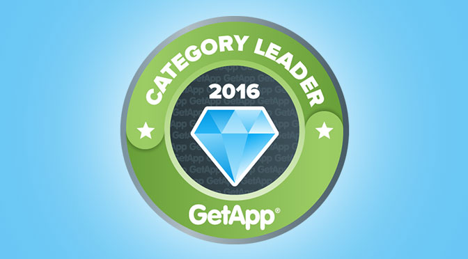 "Orderhive ranked #1 twice in row as ""Inventory Management Category Leaders"" in GetApp"