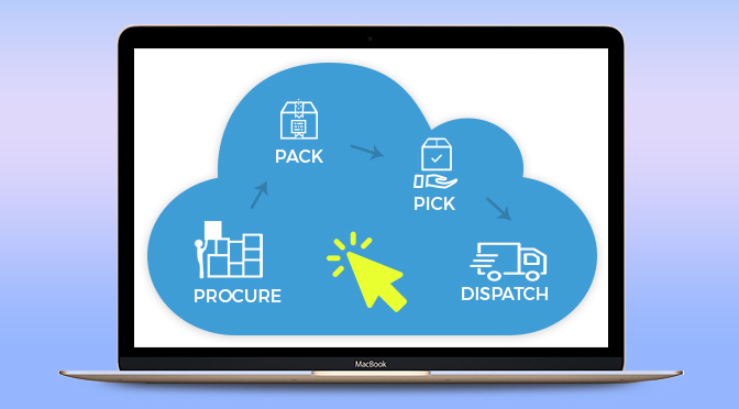 Why cloud-based solutions matter to improve warehouse management efficiency?
