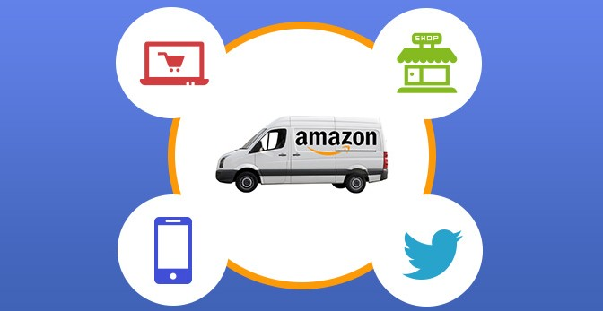 Everything you need to know about Amazon Multi-channel Fulfilment Service