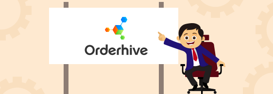 The Orderhive difference