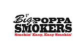 big poppa smokers Logo