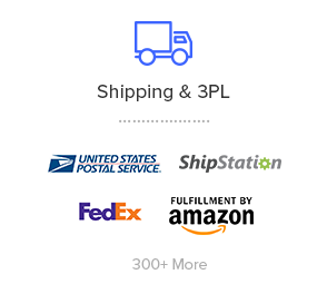 Shipping and 3PL