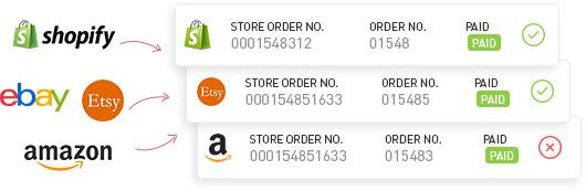 Order Received