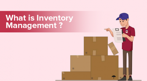 What is inventory
