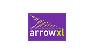 Arrow XL Logo