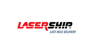 LaserShip Icon