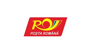 Posta Romana Icon
