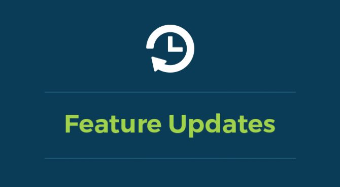 New Feature Update: Orderhive Software