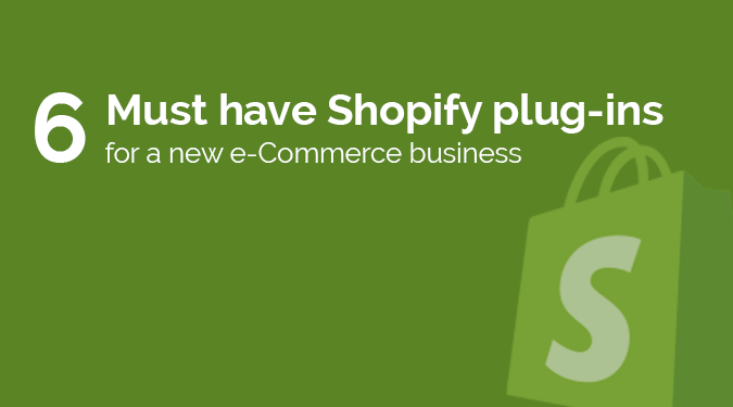 Best shopify plug-in for new business