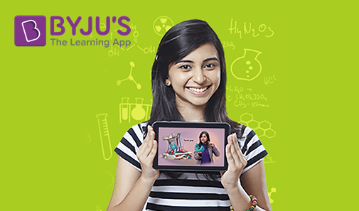 Byju's, The Learning App