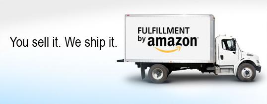 Shipping FBA