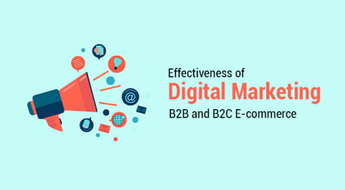 digital-marketing effectiveness