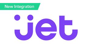 Jet Integration Image