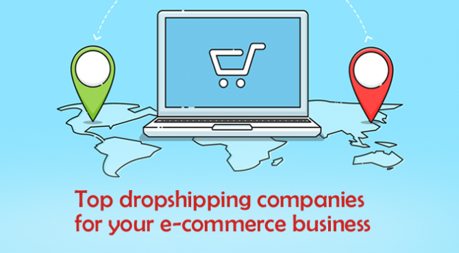 Top Dropshipping Companies | Dropshippers List