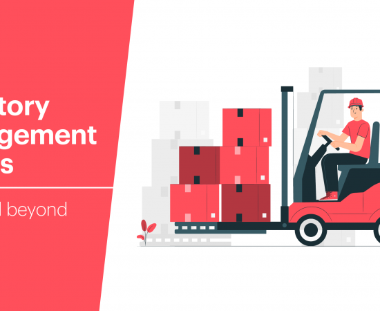 Inventory Management Trends – 2020 & Beyond