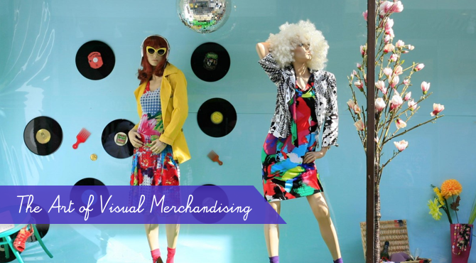 Amplify Sales with these Retail Visual Merchandising Ideas