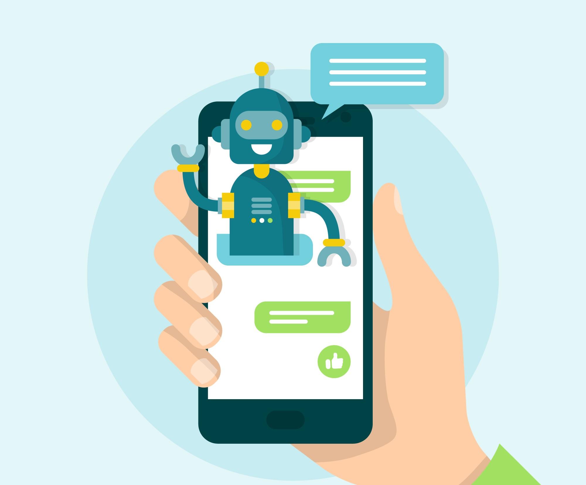 Use Chatbots