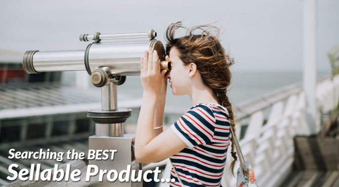 Search The Best Sellable Products