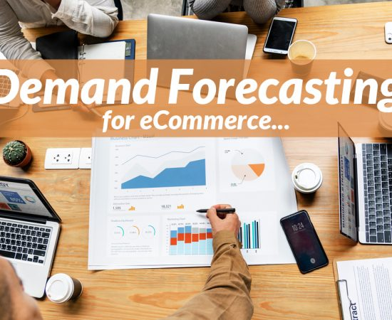 Demand Forecasting and Planning: Everything you need to know
