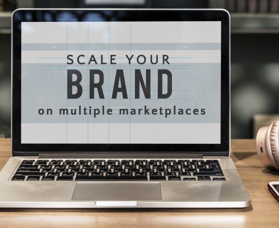 How to make your brand stand out on multiple ecommerce marketplaces