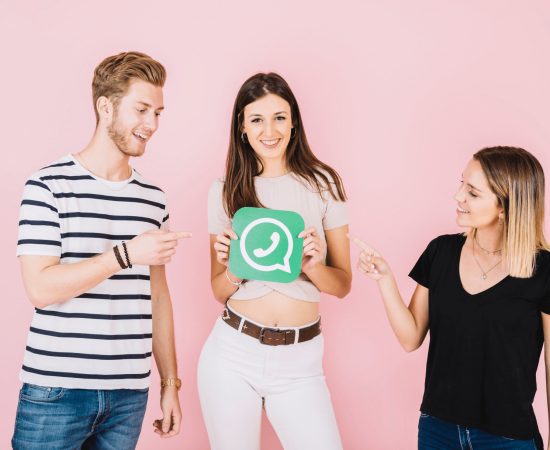 How to use <b>WhatsApp</b> for small business promotion