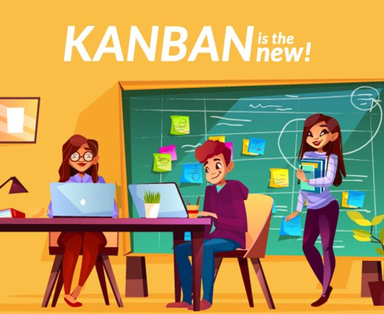 Kanban Inventory Management: The Future of Online Retailing