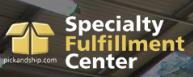 Speciality Fulfilment Center