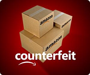 The Counterfeit Problem on Amazon