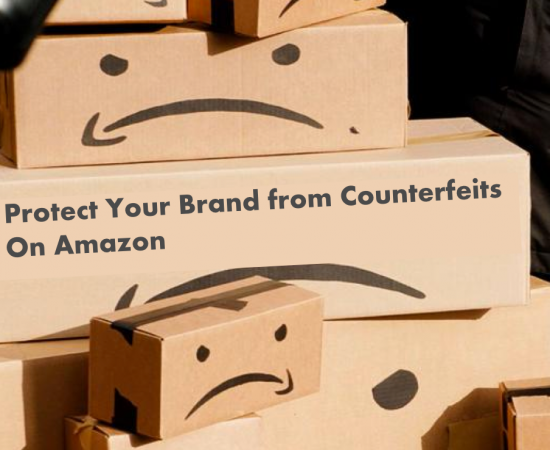 How to fight Amazon Counterfeit Listings and What is Project Zero