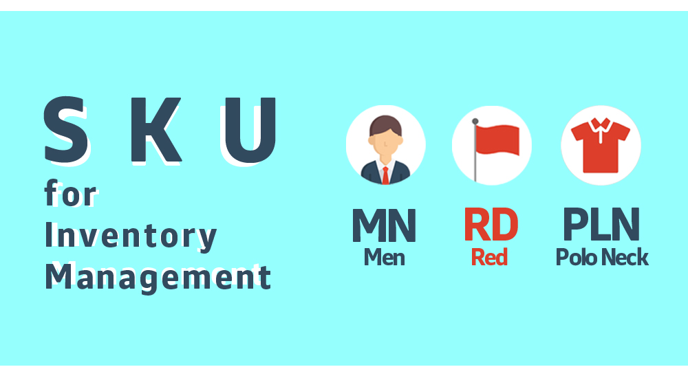 What is sku? Why is SKU important for Inventory Management