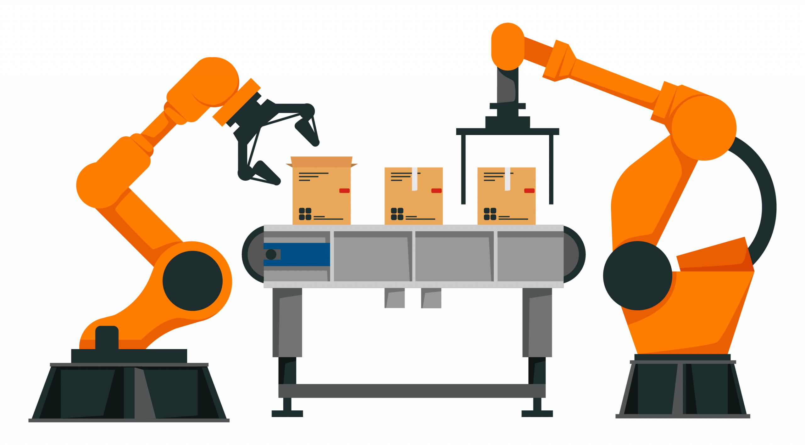 Automate Inventory Process