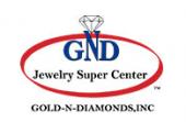 Gold N Diamonds