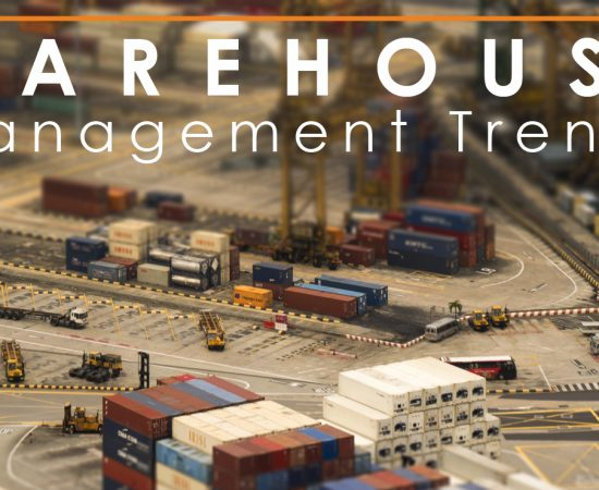 Warehouse Management Trends for 2019