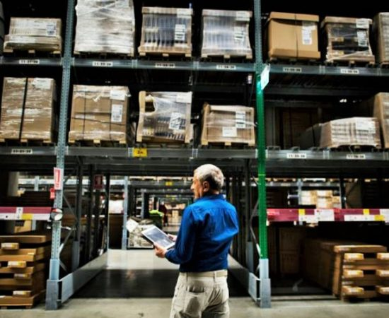 Stocktake in Inventory Management