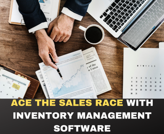 5 Ways How Inventory Management Software Will Boost Your Sales