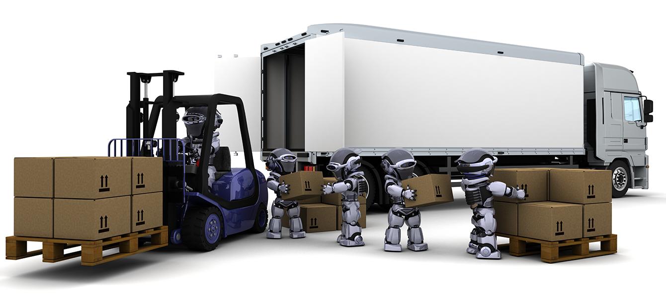 Future of retail warehousing