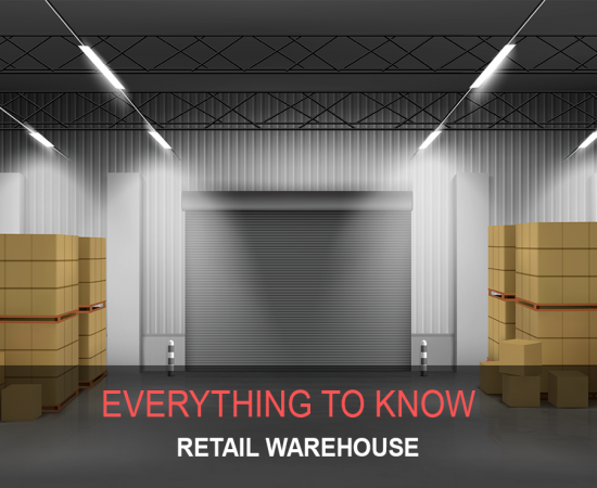 Retail Warehouse: Everything to Know