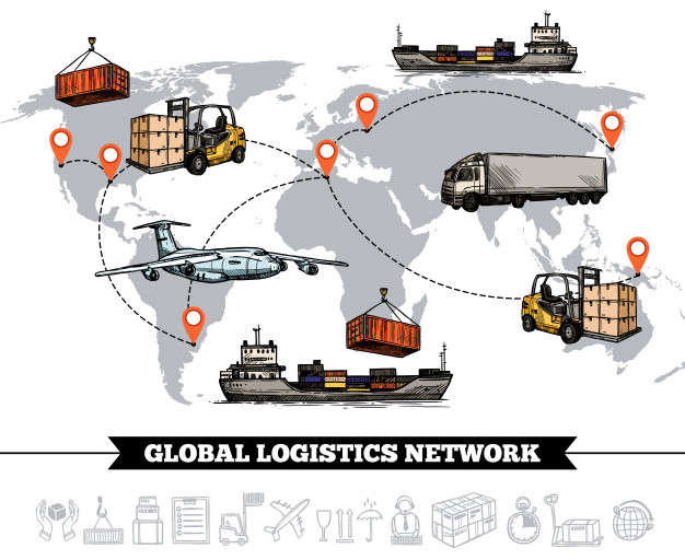 Trouble with your Logistics