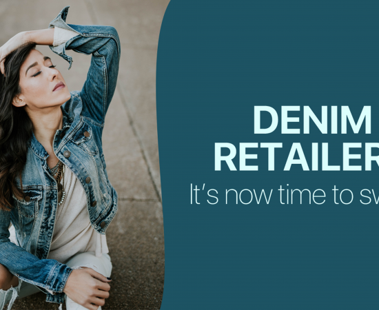 Why the denim retailers still need a better order & supply management system?
