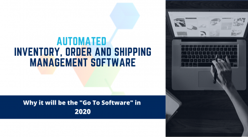 Automated Operations management software