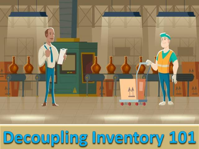 Decoupling Inventory 101