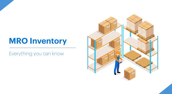 MRO Inventory Banner