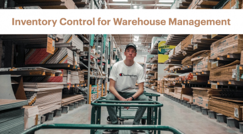 Importance of Inventory Control in Warehouse Management