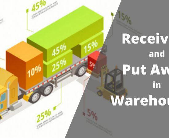 A Definitive Guide To Receiving And Put Away Activities In Warehousing
