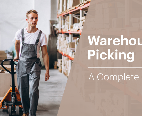 "Guide to know everything about ""Warehouse Picking"""