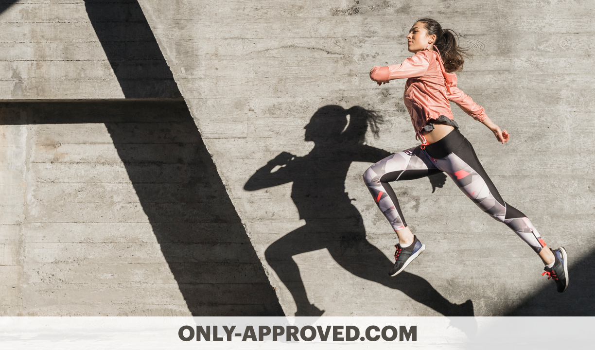 Only Approved - Supplements and Nutrition